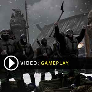 Total War Attila Gameplay Video