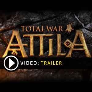 Acquista CD Key Total War Attila Confronta Prezzi