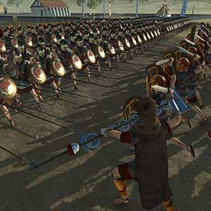 Total War ROME REMASTERED Warfront