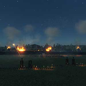 Total War ROME REMASTERED Battlefield