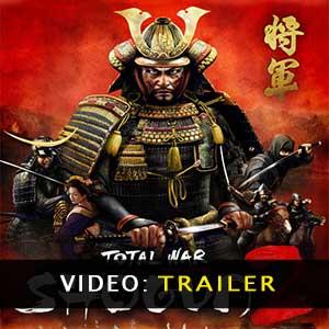 Acquista CD Key Total War Shogun 2 Confronta Prezzi