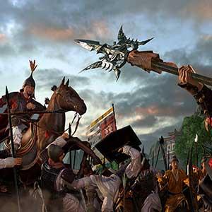 Total War THREE KINGDOMS Battaglie
