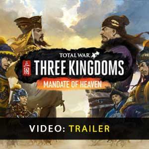 Acquistare Total War THREE KINGDOMS Mandate of Heaven CD Key Confrontare Prezzi