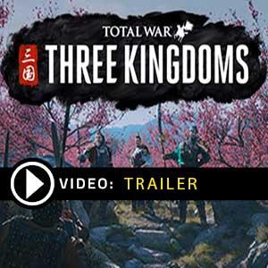 Acquistare Total War THREE KINGDOMS CD Key Confrontare Prezzi