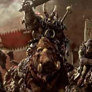 Total War Warhammer I Greenskin