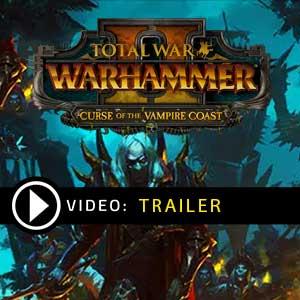 Acquistare Total War WARHAMMER 2 Curse of the Vampire Coast CD Key Confrontare Prezzi