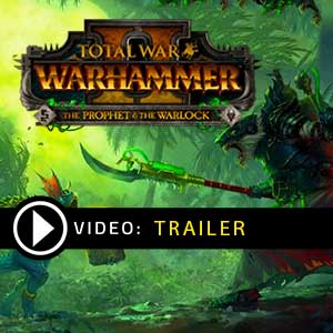 Acquistare Total War WARHAMMER 2 The Prophet & The Warlock CD Key Confrontare Prezzi