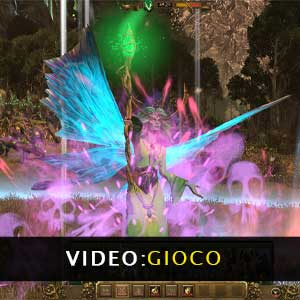Total War WARHAMMER 2 The Twisted & The Twilight Videogiochi