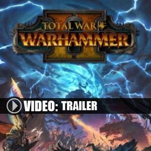Acquista CD Key Total War Warhammer 2 Confronta Prezzi
