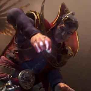 Total War Warhammer I Vampire Count