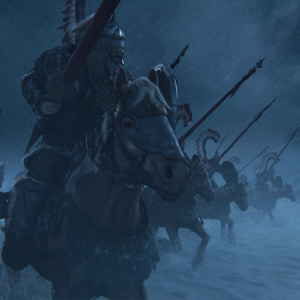 Total War Warhammer 3 Guerrieri di Kislev