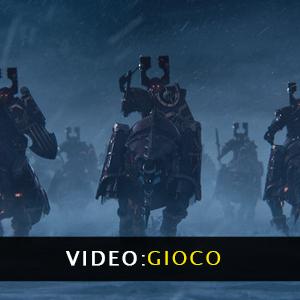 Total War Warhammer 3 Video di gioco