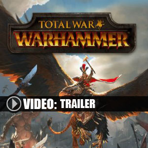 Acquista CD Key Total War Warhammer Confronta Prezzi