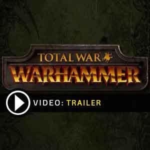 Acquista CD Key Total War Warhammer Confronta Prezzi