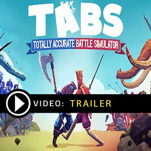 Acquistare Totally Accurate Battle Simulator CD Key Confrontare Prezzi