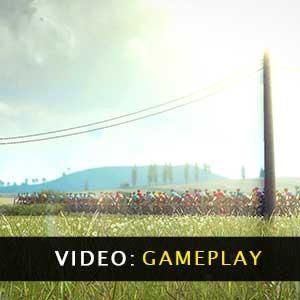 Tour de France 2020 Gameplay Video