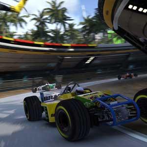 Trackmania Turbo Corsa