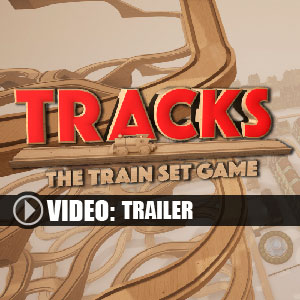Acquista CD Key Tracks Train Set Game Confronta Prezzi