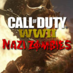 Call of Duty WWII Nazi Zombies Trailer è Rivelato