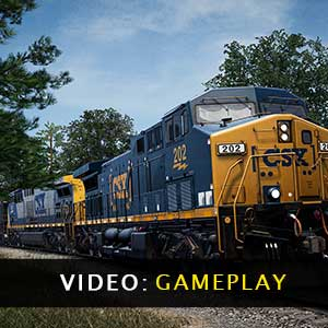 Train Sim World 2 Gameplay Video