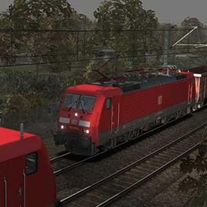La ferrovia del Reno