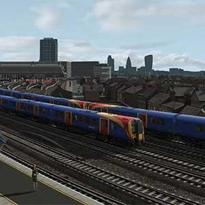 Linea diretta di Portsmouth