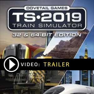 Acquistare Train Simulator 2019 CD Key Confrontare Prezzi