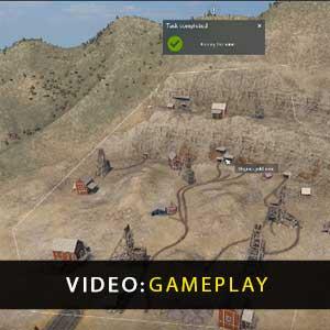 Transport Fever 2 Video di Gioco