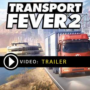 Acquistare Transport Fever 2 CD Key Confrontare Prezzi