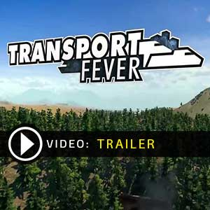Acquista CD Key Transport Fever Confronta Prezzi