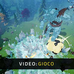 Tribes of Midgard Video Di Gioco