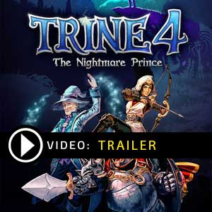Acquistare Trine 4 The Nightmare Prince CD Key Confrontare Prezzi