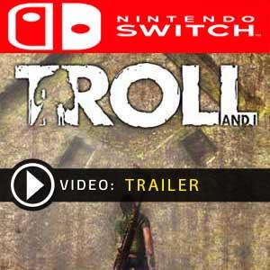 Acquistare Troll and I Nintendo Switch Confrontare i prezzi
