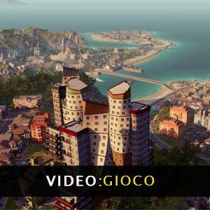 Tropico 6 Video Di Gioco