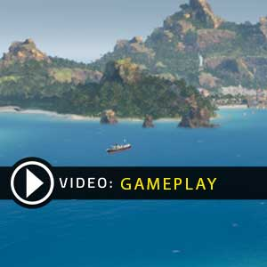 Tropico 6 Video Gameplay