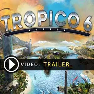 Acquista CD Key Tropico 6 Confronta Prezzi