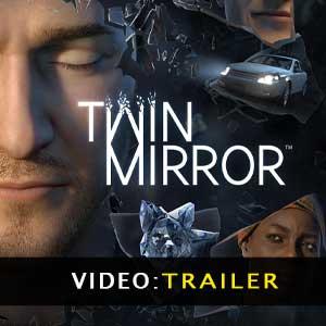 Video Trailer con Twin Mirror