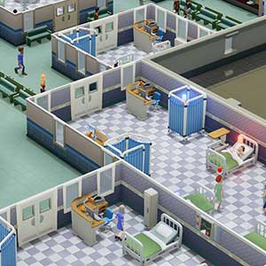 costruisci il tuo ospedale
