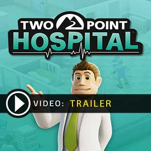 Acquistare CD Key Two Point Hospital Confrontare Prezzi