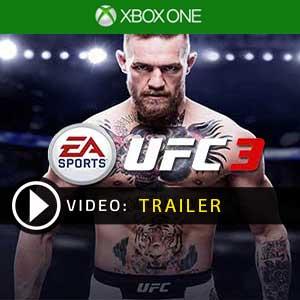 Acquistare Xbox One Codice UFC 3 Confrontare Prezzi