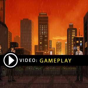 Unavowed Gameplay Video