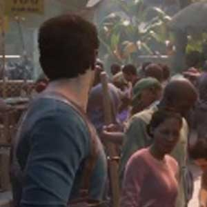 Uncharted 4 : A Thief's End PS4 Mercato
