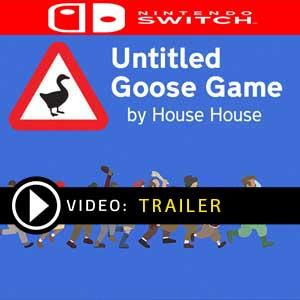 Acquistare Untitled Goose Game Nintendo Switch Confrontare i prezzi