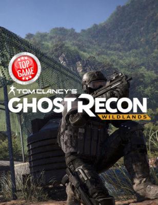 Aggiornamento gratuito Ghost Recon Wildlands Jungle Storm in arrivo il 14 dicembre!