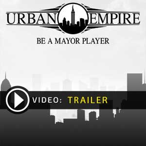 Acquista CD Key Urban Empire Confronta Prezzi
