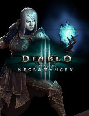 Diablo 3 Rise of the Necromancer Ha Preso Vita!