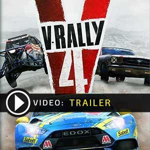 Acquistare V-Rally 4 CD Key Confrontare Prezzi