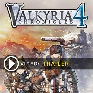 Acquistare Valkyria Chronicles 4 CD Key Confrontare Prezzi
