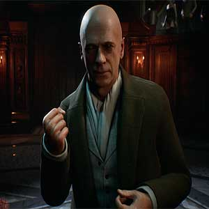 Vampire The Masquerade Bloodlines 2 Carattere