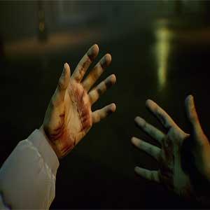 Vampire The Masquerade Bloodlines 2 Mani